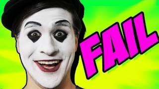 MIME FAIL!