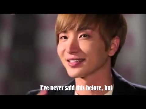 [ENG SUB] LeeTeuk Talk about his Family Situation :'(