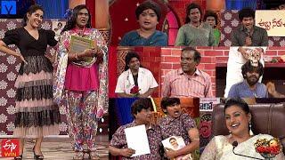 Extra Jabardasth promo ft Sudigali Sudheer, Getup Srinu, R..