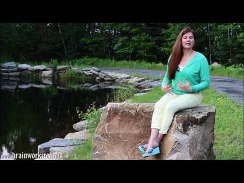 Diaphragmatic Breathing - Part 2 - Presented by Brainworks