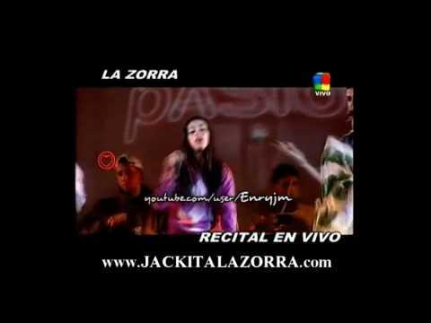 Jackita la Zorra - En Vivo PS 24-07 [Www.Jackitaa.Es.Tl]