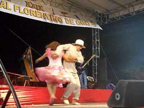 exhibicion baile de joropo florentino d oro 2012