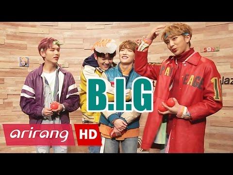 [Pops in Seoul] B.I.G(비아이지) _ Q & A