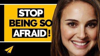 Natalie Portman's Top 10 Rules For Success