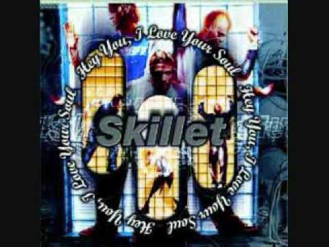 More Faithful - Skillet - Hay You, I Love Your Soul.wmv