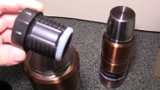 Thermos Stainless Steel King™ 1.2L 0.47L Food Flask quick look