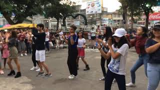 Kpop Random Play Dance pt. 2 TWICE (What Is Love)