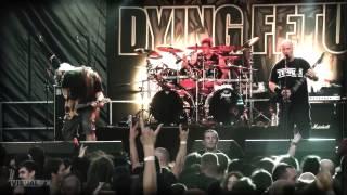 Dying Fetus - Homicidal Retribution Live @ Motocultor Festival 2013 Visual FX