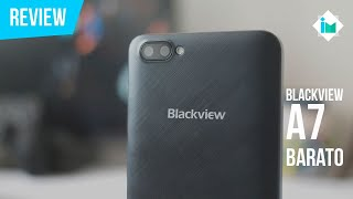 Video Blackview A7 Pro F5c5sSzj29U