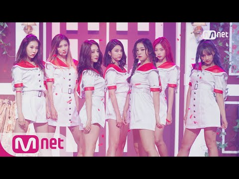 [Dreamcatcher - Fly high] Comeback Stage | M COUNTDOWN 170727 EP.534