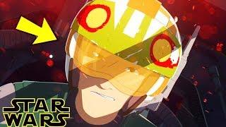 Nuevo Trailer de Star Wars Resistance! La Nueva Serie de Star Wars
