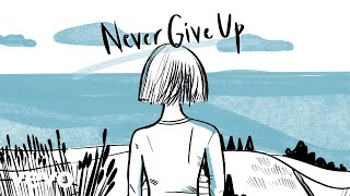 Never Give Up – SIA (Lion Soundtrack)