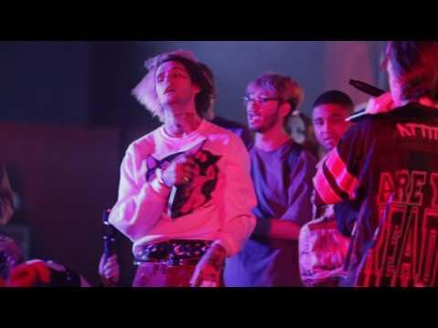 Lil Peep & WICCA PHASE SPRINGS ETERNAL -