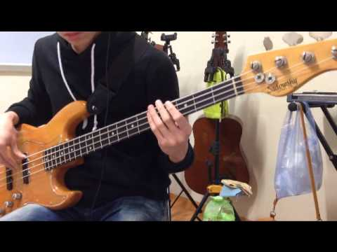 Baixar Seal - Stand By Me(Bass Cover)