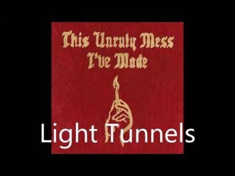 Light Tunnels (feat. Mike Slap)