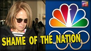 Katie Couric Becomes SHAME of the Nation after NBC Olympics Does UNTHINKABLE to South Korea