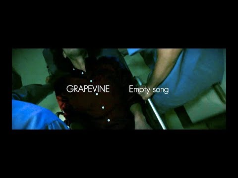GRAPEVINE -  Empty song (Official Music Video)