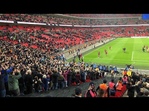 Spurs 1-3 Man City | The Blues clip Tottenham's Spurs