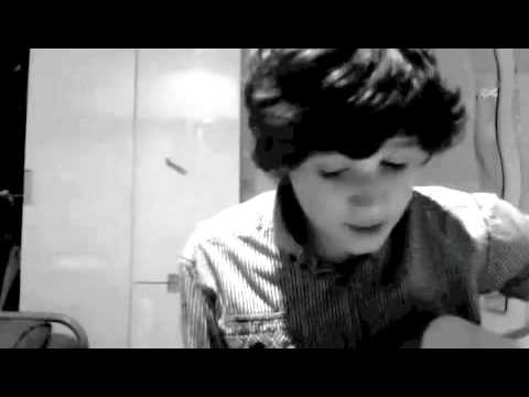 Example- Wont Go Quietly (COVER Bradley Will Simpson)