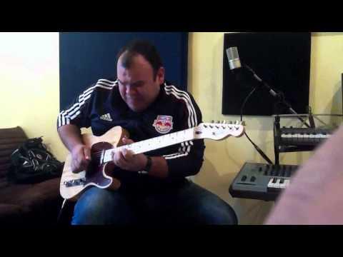 Baixar Marcus Salles solo de Guitarra