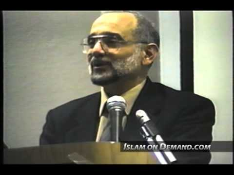 Embryology in the Quran - Dr.Jamal Badawi