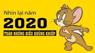 Táo Quân 2021 phiên bản Kiến Thức Thú Vị