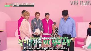 ENG SUB | IDOL ROOM EPISOD 72 | SUPER JUNIOR | DISSING BATTLE part 1