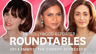 Comedy    Actor Roundtable: Watch The Full, Uncensored Interview