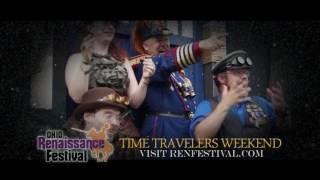 Ohio Renaissance Festival _Time Travelers Weekend