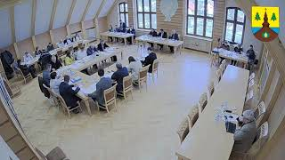 V Sesja Rady Gminy Karsin (21.03.2019 r.)