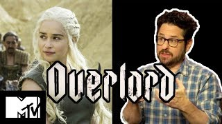 JJ Abrams Wants To Direct A Game Of Thrones Prequel & Grossest Moments In Overlord   MTV Movies