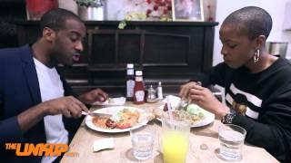Breakfast Talk | Shakka & Julie Adenuga (Part 1/2) | Link Up TV