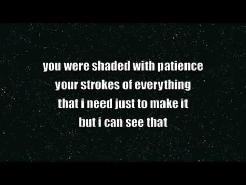 All We Are OneRepublic - Lyrics Video