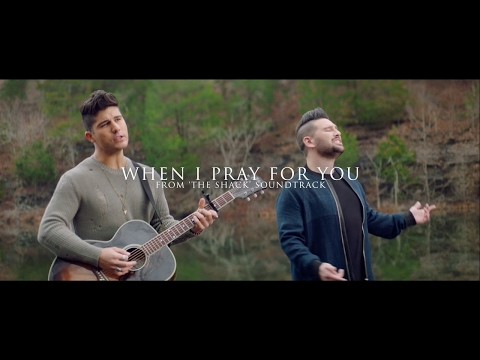 When I Pray For You