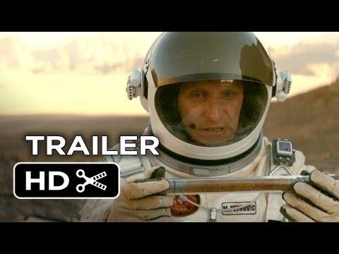The Last Days On Mars Official Trailer #1 (2013) - Liev Schreiber Sci-Fi Movie HD
