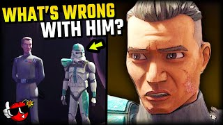 THIS changes ORDER 66 - Star Wars The Bad Batch Episode 11 Details and Easter Eggs Missed