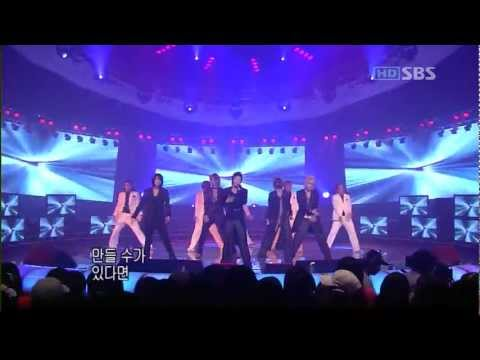 O-Jung.Ban.Hap. (without Yunho) + mutizen win - DBSK inkigayo 20061015