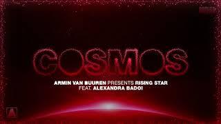 Armin van Buuren presents Rising Star feat. Alexandra Badoi - Cosmos (Extended Mix)