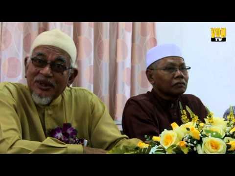 Profesional berperanan sejak penubuhan PAS- TG Hadi