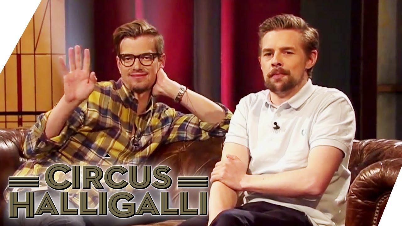 Circus Halligalli Erste Folge