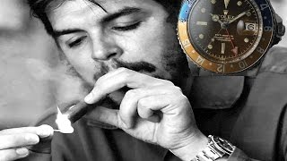 Top 10 Vintage Watches As Worn by the Famous and Infamous