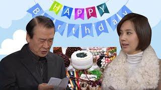 """Ông Soon Jae """"chơi khô máu"""", Bo Suk """"đốt tiền như đại gia"""" làm sinh nhật hoành tá tràng cho mẹ Heri"""