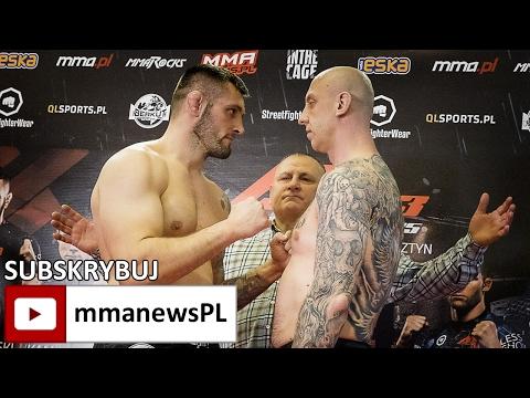ACB 53: Karol Celiński wraca ze wzmożonym głodem walki