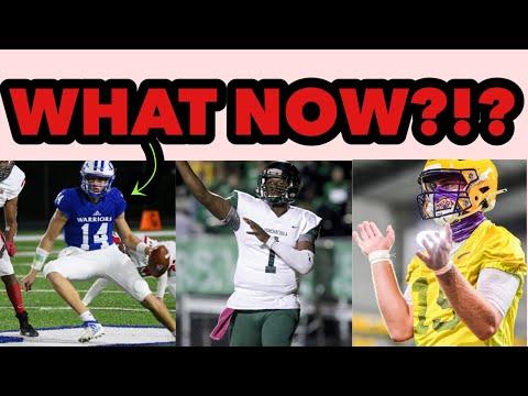 LSU Football: Ed Orgeron on Myles Brennan Injury + Finley or Johnson vs South Carolina? PHL 49