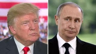 Trump: Russia is an excuse used by Democrats for losing