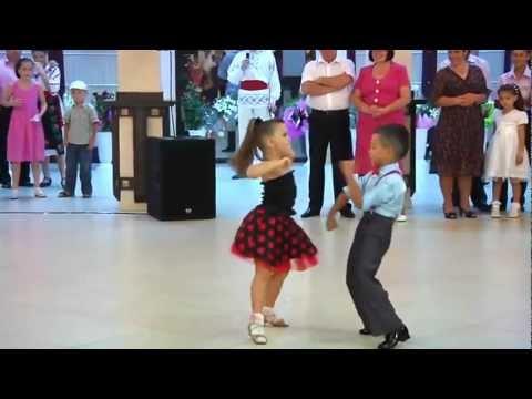 Ples za pamćenje
