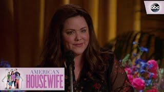 Katie's Empowering Speech – American Housewife