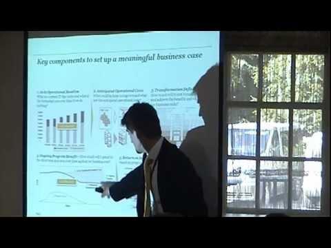 Radu Andrei -  Cloud Business Case