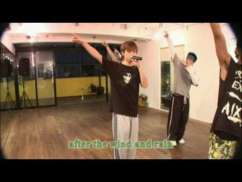 張敬軒【MY WAY】(國語版) Hins Cheung - Mandarin Ver