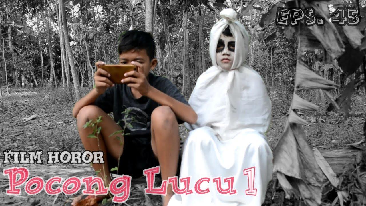 Lawak Hantu Pocong Video SportNK